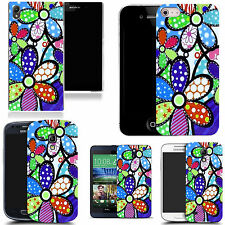 hard durable case cover for iphone & other mobile phones - overabundance