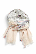 NEW Sportscraft WOMENS Nora Stripe Scarf Scarves, Wraps