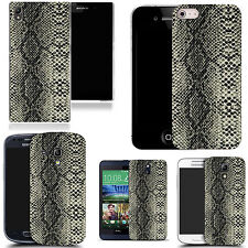 rubber case cover for majority Mobile phones - amphibian skin design silicone