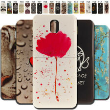 For Samsung Phones Rubber TPU Cover Silicone Soft Skin Back Gel Protective Case