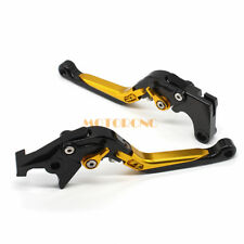 For DUCATI MONSTER M900 1994 1995 1996 Foldable Extendable Brake Clutch Levers