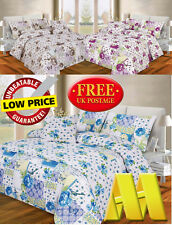 Gorgeous HARPER Duvet Cover Set 5Pc Bed in a Bag Bedding Decor  All Sizes NEW