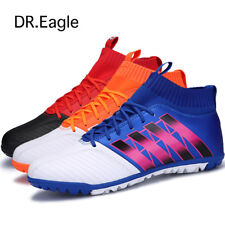 Soccer Shoes Football Training Men Boots Cleats Tf Turf Boys Sneakers Outdoor