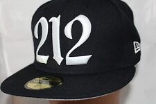 New York Yankees MLB New Era  Area Code Front 59fifty,Cap,Hat,Fitted   $ 37.99