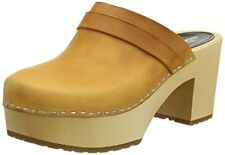 swedish hasbeens 94503 Swedish Hasbeens Womens Louise Heeled Sandal 38