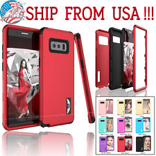 Ultra-thin Soft Silicone Rubber Phone Case Cover Skin For Samsung Galaxy Note8