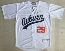 JERSEY BO JACKSON 29 BASEBALL CHICKS MOVIE JERSEYS WHITE STITCHED MENS