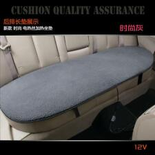 Winter Pad Car Seat Cushions Electric Heated Cushion Auto Heated Seat Covers hea