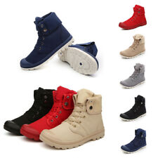 2017 New Fashion Men Casual High-Top Canvas Shoes Boot Sneakers Leisure Shoes