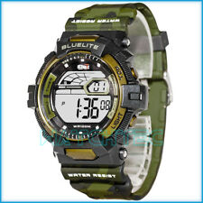Military men's wrist-watch OCEANIC Army, multifunction, waterproof 100m