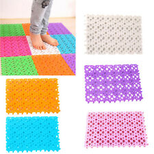Anti-slip Plastic Bathtub Bath Shower Mat Floor Pad Sticker for Bathroom Kitchen