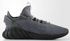 adidas Originals TUBULAR DOOM SOCK PK MEN'S SHOES Grey/Black- US 9,10,10.5 Or 11