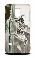 DOG SKETCH ART DRAWING #15 HARD CASE COVER FOR SAMSUNG GALAXY S5 MINI