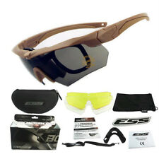 Men Shooting Tactical Glasses Bulletproof Sunglasses Airsoft Paintball Wargame
