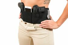 GrayStone Belly Band Holster for Concealed Carry CCW Clothing For Men and Women