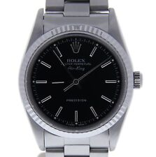Rolex Air-King automatic-self-wind mens Watch 14000