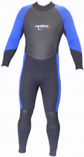 Performance Diver Mens 3mm Superstretch Steamer Wetsuit