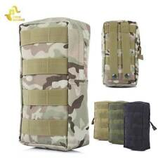 Military Climbing Bag Molle Hiking Camping Travel Belt Pouch Holster Bag Sports