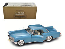 1956 Lincoln Continental Mark 2 1:18 Diecast Model Car