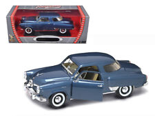 1950 Studebaker Champion 1:18 Diecast Car Model