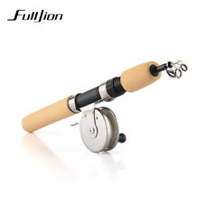 Automatic Fishing Rod Sea River Lake Stainless Steel Hard Fly Fishing Accessory