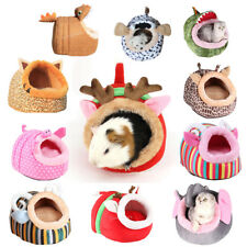 Warm Soft Indoor Puppy Pets Dog Cat Bed House Basket Nest Mat Pad Cushion S-L