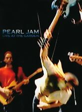 Pearl Jam - Live at the Garden (DVD, 2003, 2-Disc Set)
