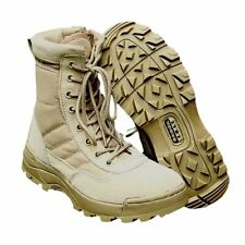 Mens Combat Boot Tactical Military Wading Shoes Army Desert Ankle Duty Work Wear
