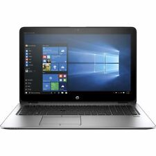 "HP EliteBook 840 G3 14"" Ultrabook - Intel Core i7 (6th Gen) i7-6600U Dual-core ("