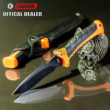 10.83in EA02 FIXED KNIFE MESSER COLTELLO COUTEAU CUCHILLO MESSEN K1
