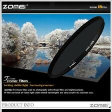 ZOMEi 720nm  Infrared X-Ray IR Filter for Camera Nature Medical Photography
