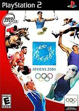 Athens 2004 (Sony PlayStation 2, 2004) New & Sealed