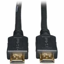 Tripp Lite 3ft High Speed HDMI Cable Digital Video with Audio 4K x 2K M/M 3' - H