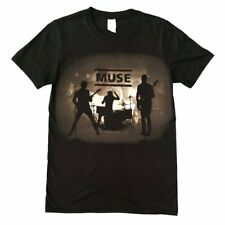 Muse Silhouette Unisex Official Tee Shirt Brand New Various Sizes