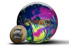 Roto Grip Hy-Wire Bowling Ball with Multiple Hook