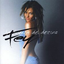 La Fuerza del Destino by Fey CD ALL CD'S ARE BRAND NEW AND FACTORY SEALED
