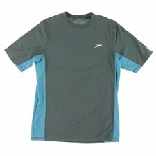 Speedo Men's Longview Short Sleeve Swim Tee - Choose SZ/Color