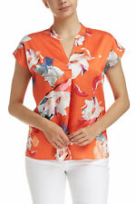NEW Sportscraft WOMENS Signature Samara Floral Top Tops & Blouses