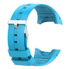 Silicon Sports Strap Wrist Band & Buckle For Polar M40 / M430 Fitness Watch