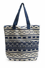 NEW Sportscraft WOMENS Monon Woven Tote Bag Women's Bags