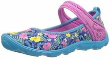 crocs 204693 Girls Duet Busy Day MJ Graphic GS Mary Jane  Big- Choose SZ/Color.