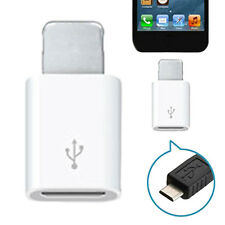 USB 30p Female to 8p Male Adapter Convertor for iPhone 5S 6 Plus iPad iPod