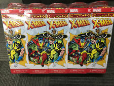 Uncanny X-Men Booster Brick x1 Hero Clix Hero Clix Sealed Product