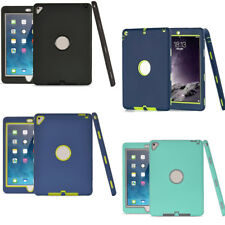 Silicone Back Case Cover Protector Skin Soft Gel Bumper for Apple iPad Air