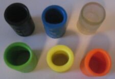 Vise Grips O/PO Oval/Power Oval Bowling Finger Inserts Choose Sizes and Colors
