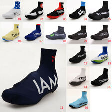 36-45 Cycling Shoe Covers Windproof Bike Overshoes Bicycle Shoes Cover Mtb Road