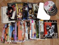 PICK ONE DVD & Replacement DVD