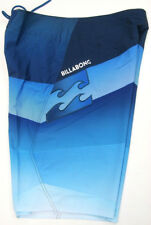 Billabong Board Shorts Platinum X Blue Revolver Boardshorts Surf Swim Billabong