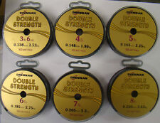 Drennan Double Strength line-Muliable Variations-100m