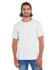American Apparel - Mens Short Sleeve Organic Cotton Tee-2001OR